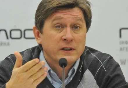 Владимир Фесенко уверен, что в обмен на решение проблемы Тимошенко ЕС должен предоставить Украине экономические гарантии  / Фото: lenta-ua.net