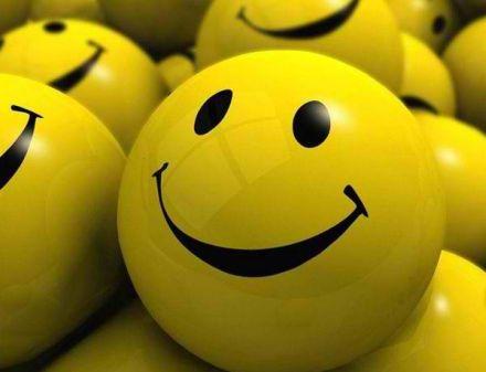 В среду отмечается День рождения дружелюбного электронного символа - «Смайлика» \ фото из открытых источников