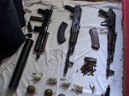 В оппозиции предвидят провокационный захват оружейных складов / Фото: lugansk.comments.ua