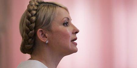 Надзиратели не знают, действительно ли Тимошенко голодает