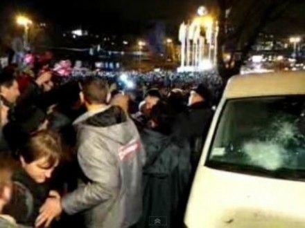 євромайдан / Фото : 24tv.ua