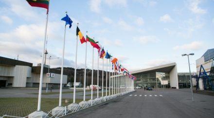 саммит ЕС в Вильнюсе, фото eu2013.lt