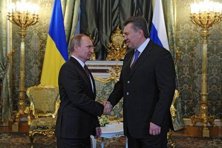Договоренность с Путиным может обойтись в миллиард долларов
