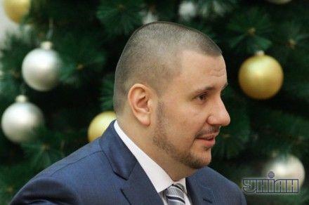 Александр Клименко-2012