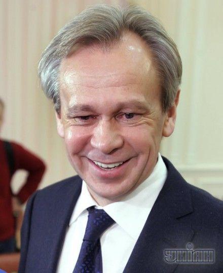 Николай Присяжнюк год назад