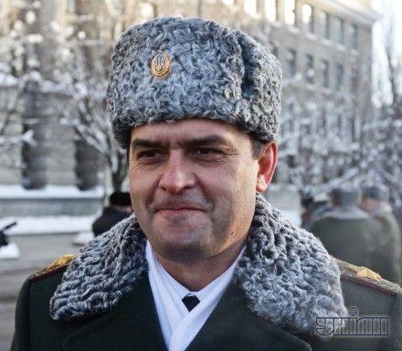 Виталий Захарченко в декабре 2012 - до Врадиевки и Евромайдана