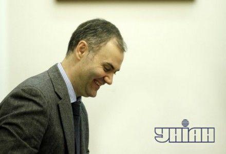 Юрий Колобов в 2012 году