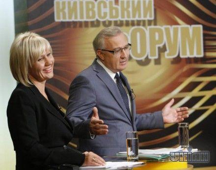 Леонид Новохатько в 2012-м - еще не министр