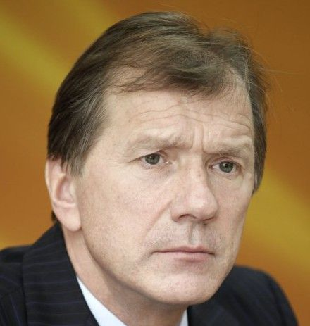 Равил Сафиуллин-2012 - еще не министр