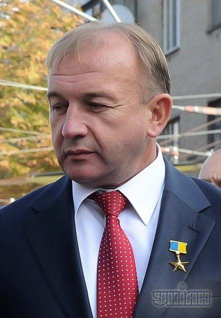 Михаил Короленко год назад - еще не министр