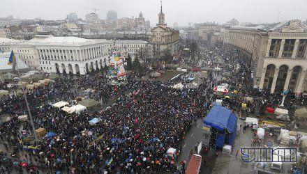 Народное вече 12 января