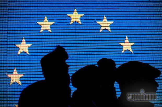ЕС отреагирует быстро, если ситуация в украине ухудшится