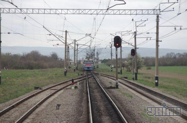 Железнодорожники впервые за десять лет от слов перешли к делу – реформе отрасли / Фото УНИАН