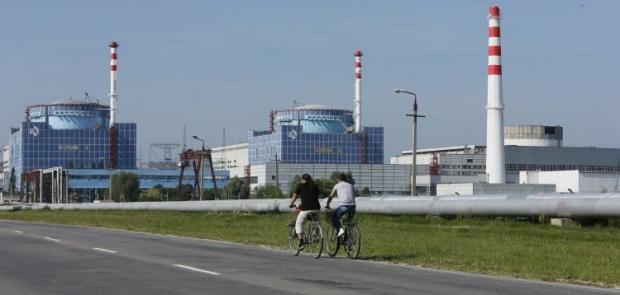 Украина отказывается от услуг России в достройке энергоблоков Хмельницкой АЭС / Фото УНИАН