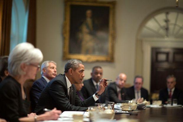 Барак Обама / whitehouse.gov