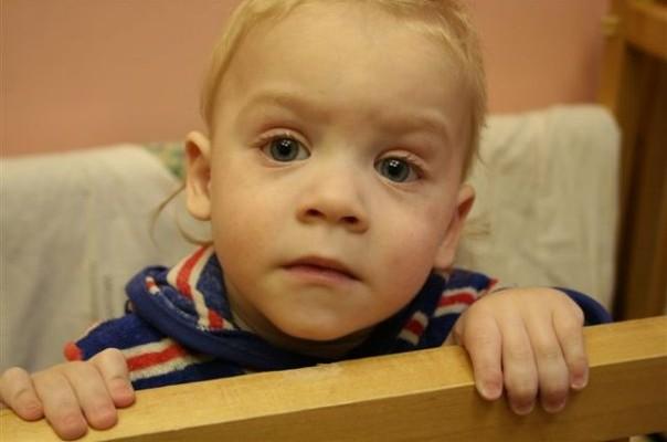В Украине проживает 72 тыс. 731 ребенок-сирота / Фото: УНИАН
