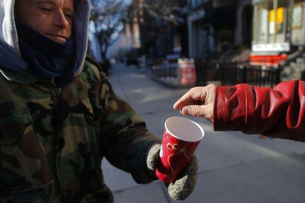 Острый голод из-за пандемии угрожает 20 странам мира / фото REUTERS