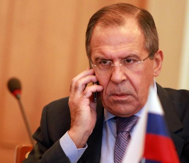 Лавров заявив, що пропозиція США щодо місії ООН на сході України неприйнятна/ фото УНІАН