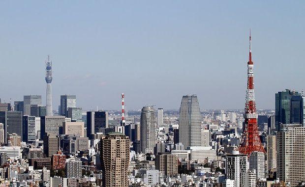 Япония позитивно относимся к финансовой помощи Украине / ru.wikipedia.org