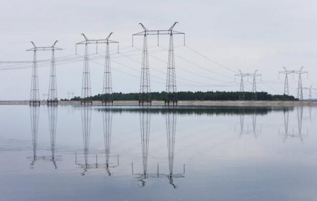 В Украине действуют 4 атомных электростанции
