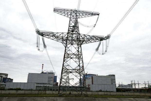 В работе находятся 12 из 15 энергоблоков АЭС