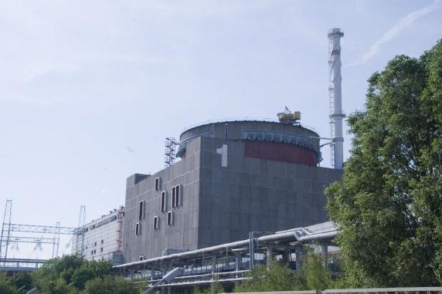 Украина рассчитывает на поддержку мира в обороне ядерных объектов