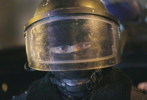 Парубий заявляет, что сегодня в Украину может прибыть спецназ из РФ