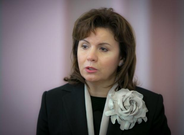 Марина Ставнійчук каже, що закони, які не сприймаються суспільством, не можуть бути легітимними