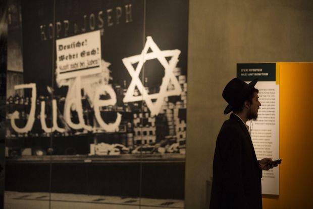 Кількість жертв Голокосту перевищує 6 мільйонів чоловік / REUTERS