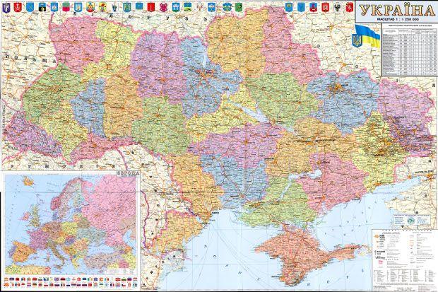 Политолог: Вопрос территориальной целостности Украины - это вопрос глобальной безопасности