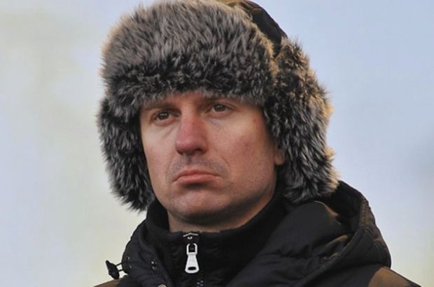 Лидер «Спільної справи» Александр Данилюк / Oleksandr Danylyuk / facebook.com