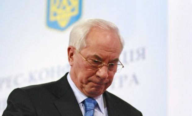 Микола Азаров не отримає української пенсії / УНІАН