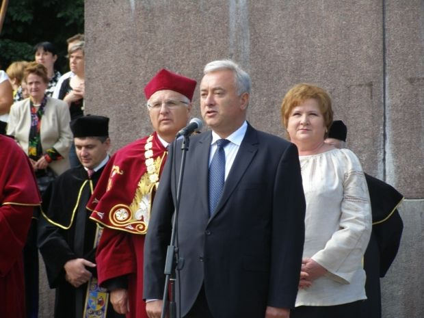 Маркияна Мальского обвиняют в нарушении прав украинцев