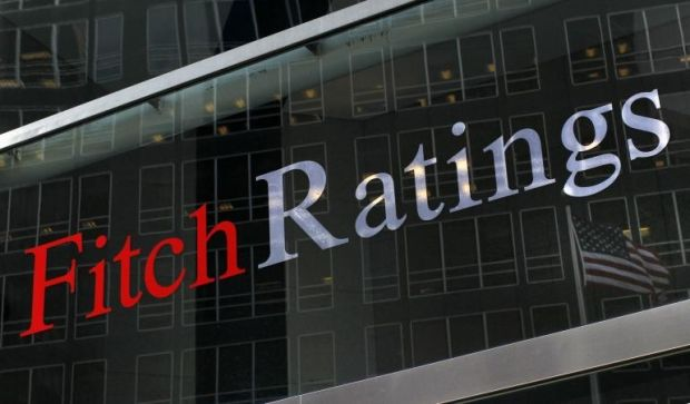 Fitch / REUTERS