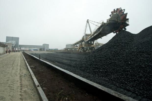 Вагоны с углем уже направляются к украинским ТЭС / Фото УНИАН