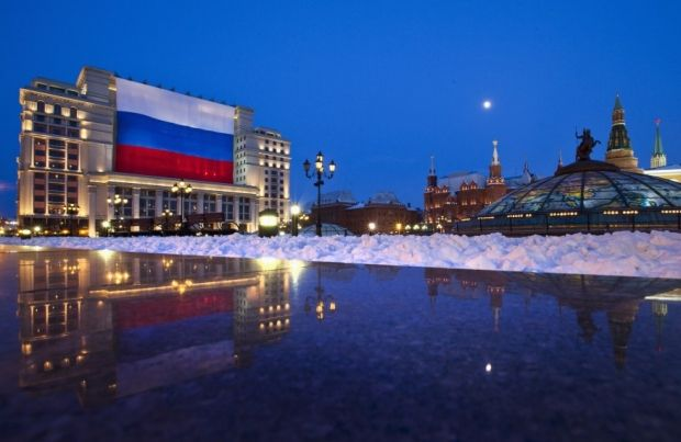 Россия кремль / Фото : REUTERS