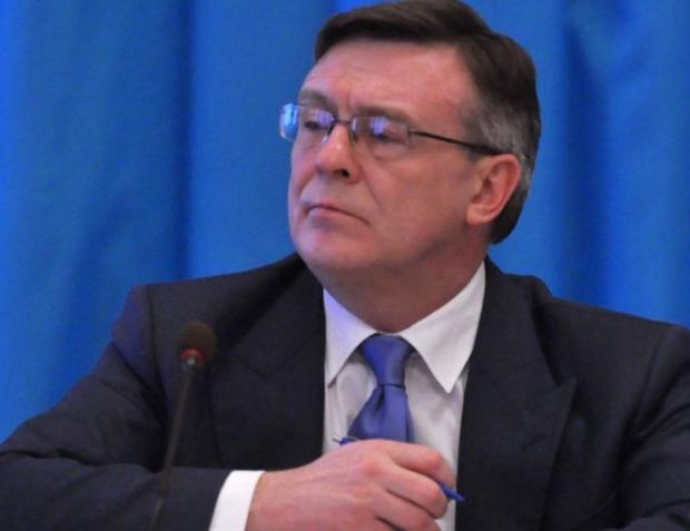 Кожара подтвердил намерения Януковича