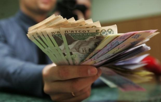 За фактом шахрайства відкрили кримінальне провадження / Фото УНІАН