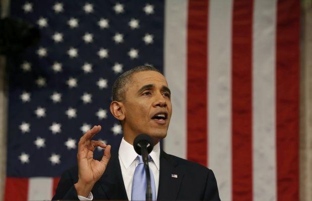 Mass media: Obama and Poroshenko to meet on June 3 / REUTERS
