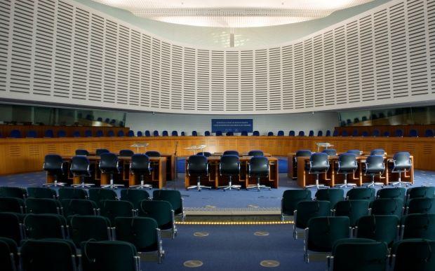 Україна подасть нові скарги до ЄСПЛ / Wikipedia
