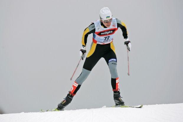 Валентина Шевченко / skisport.ru