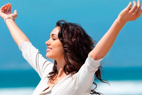 Дабы повысить уровень удовлетворенности жизнью, необходимо отойти от позиции