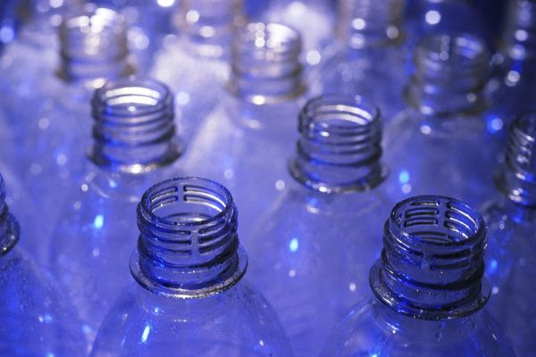 Пластиковые бутылки / Фото: evrika.ru