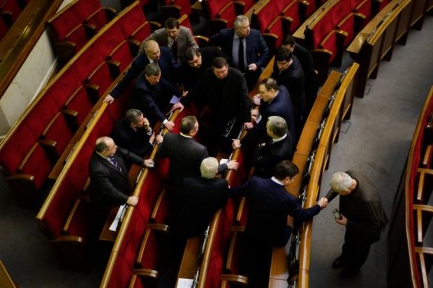 У ВР зареєстровано новий законопроект про посилення гарантій суддів
