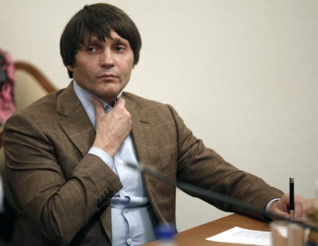 Игорь Еремеев указал в декларации 24 миллиона гривен