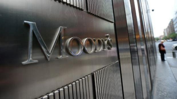 Moody's Investors Service  REUTERS