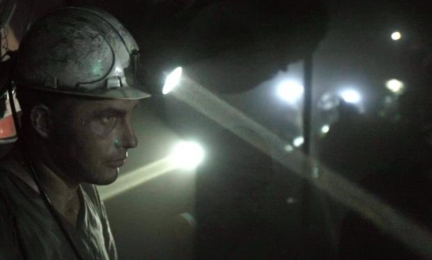 Під час інциденту в шахті перебували 87 гірників