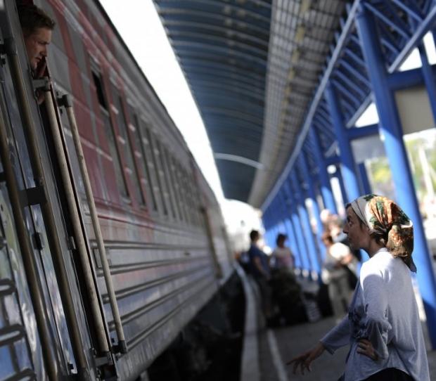 За сутки пограничники запретили въезд в Украину 513 россиянам