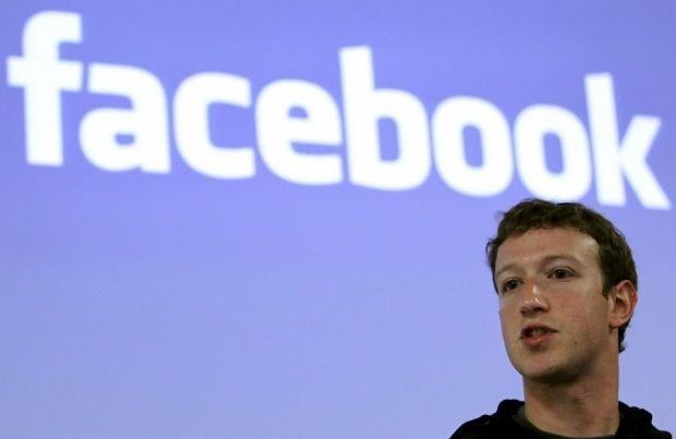 Цукерберг «збіднів» задобу на $3,8 мільярда через скандал звитоком даних