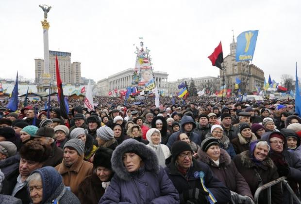 Представники Майдану пропонують створити орган, який контролюватиме політиків